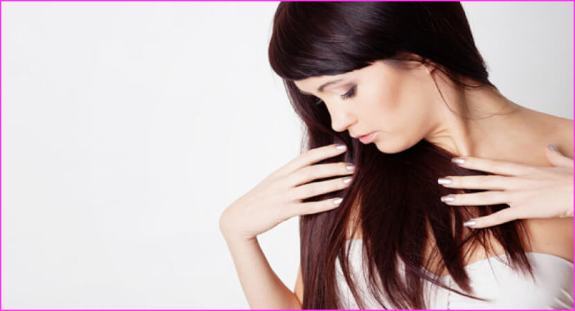 How to take care of your hairs in winter?