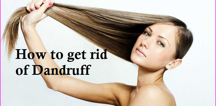 How to Use Neem to get rid of Dandruff: