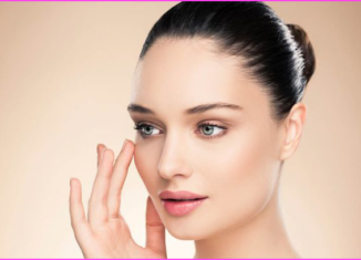 How to Glow cheek and get rid from fake beauty Tips