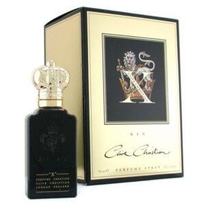 Clive Christian X Perfume Spray for Men 1.6 oz Spray – $430