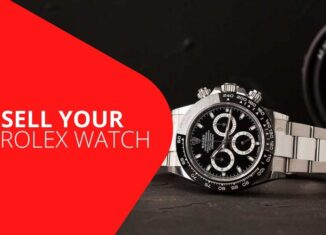 Hacks to sell your rolex watch in UK