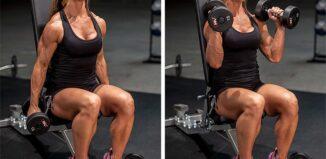 Women's Muscle Thread Tank Top