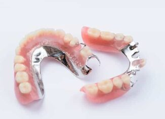 How much does it cost for a partial denture?