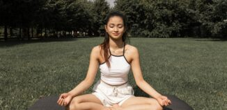 How Pranayama Helps In Controlling Anger?