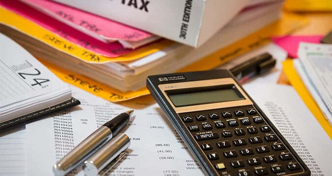 When Tax is collected on retail sales, which account gets credited?