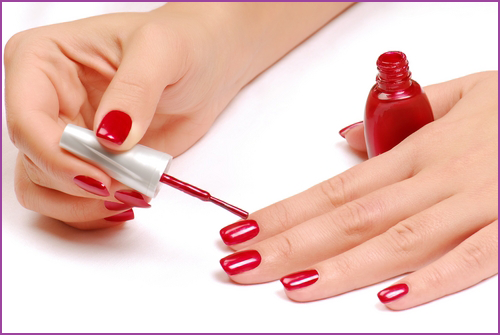 Tips To Apply Nail Paint Perfectly