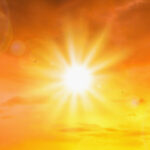 What is UV index?